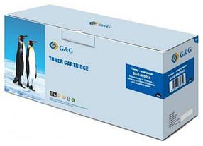 Картридж G&G-D6555A для Samsung SCX-6555N/6545N Black
