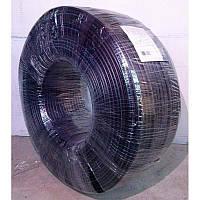 Кабель OK-Net КППЭт-ВП (100) FTP кат.5е (FTP медь наружный с тросом) бухта 500м