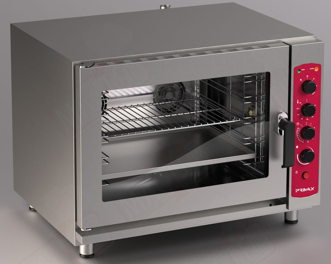 Конвекционная печь (выпечка) PRIMAX EUE-905HS