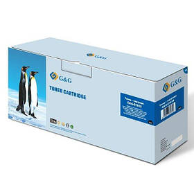 Картридж G&G-D101S для Samsung ML-2160/2165/SCX-3400/ 3405 Black