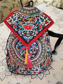 Кожаные и тканевые сумки