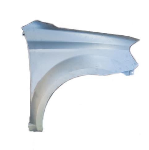 Крыло переднее правое Aveo / Авео 3 Т250 (без отверстия под поворотник)  ЗАЗ, BSF69Y0-8403012-10