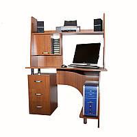 Комп'ютерний стіл «Ніка 8» купити недорого доставка