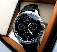 Мужские часы Mercedes-Benz. Стильные часы Mercedes-Benz. Стильные часы.