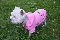 Толстовка куртка из флиса , фото 1