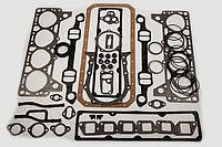 Набор прокладок с РТИ двигателя Урал-375