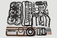 Набор прокладок с РТИ двигателя ЯМЗ-236