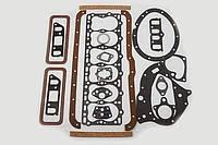 Набор прокладок двигателя ГАЗ-52, ГАЗ-51, фото 2