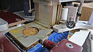 Ручной кромкооблицовочный станок б/у КМ-10 +кромкообрезной фрезер Вирутех с насадкой и фрезой, фото 4