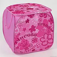 Корзина для игрушек Принцесса F 21503 HN