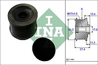 Механизм свободного хода генератора FIAT (производитель Ina) 535 0023 10