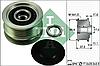 Механизм свободного хода генератора DACIA (производитель Ina) 535 0116 10