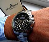 Мужские часы Rolex Daytona. Мужские часы Rolex. Стильные часы. Часы мужские., фото 3