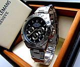 Мужские часы Rolex Daytona. Мужские часы Rolex. Стильные часы. Часы мужские., фото 4