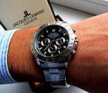 Мужские часы Rolex Daytona. Мужские часы Rolex. Стильные часы. Часы мужские., фото 5