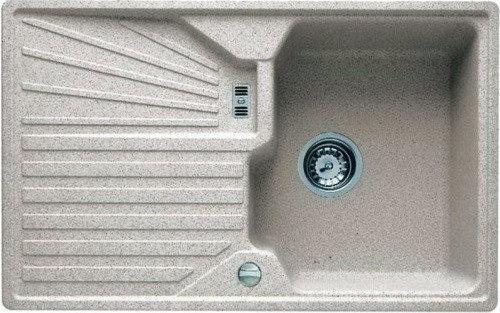 Мийка кухонна TEKA CASCAD 45B TG бежевий