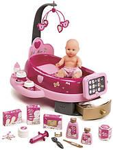Набор для ухода за куклой Baby Nurse Smoby 220317