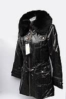Куртка женская зимняя оптом со склада в Одессе
