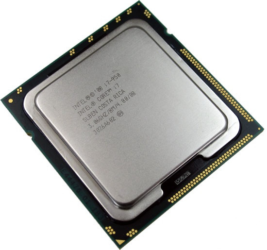 "Процессор Intel Core i7 950 3.06GHz/8MB/2400MHz Socket 1366 Tray ""Over-Stock"""