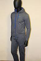 Фирменный спортивный костюм Nike, для мужчин
