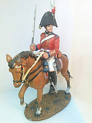 Офицер 5-го драгунского полка