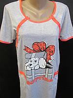 Ночные рубашки для кормящих мам, фото 1