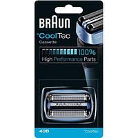 Braun 40B (CoolTec cassette)