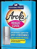 Поглотитель запахов для холодильников Magic cool