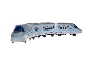 Поїзд НВТ
