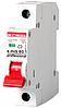 Модульный автоматический выключатель e.mcb.pro.60.1.C 3 new, 1р, 3А, C, 6кА