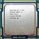 """Процессор Intel Core i5 750 2.66GHz/8MB/1333MHz S.1156 """"Over-Stock"""", фото 2"""