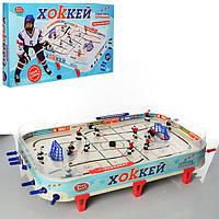 Хоккей на штангах Joy toy 0711