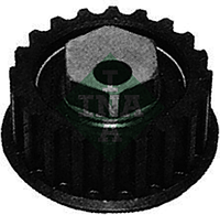 Ролик натяжной SEAT (производитель Ina) 531 0056 10