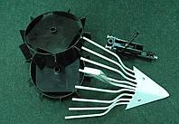 """Картофелекопалка для мотокультиваторов """"Евро-3 RM"""" и """"Евро-5 RM"""""""