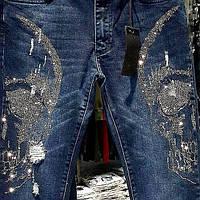 Женские джинсы Philipp Plein
