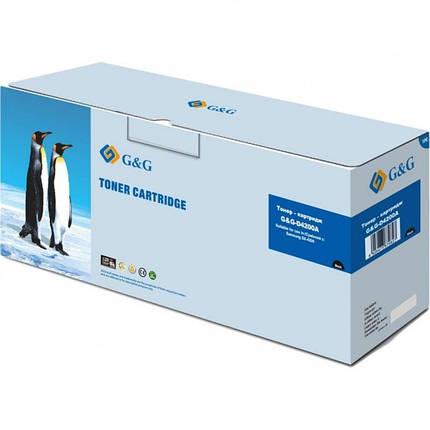 Картридж G&G-D4200A для Samsung SCX-4200/4220 Black, фото 2