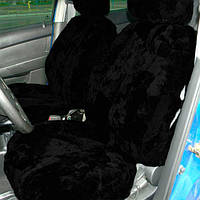 Чехлы из овчины в авто, фото 1