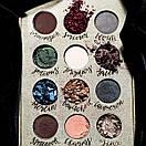 Тени для глаз Storybook Cosmetics Wizardry and Witchcraft Eyeshadow Palette (12 цветов), фото 5