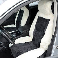 Меховые накидки в авто 01, фото 1