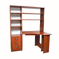 Комп'ютерний стіл «Ніка 15» купити недорого доставка , фото 1