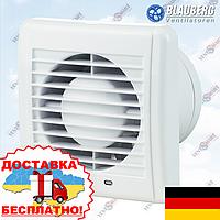 Вентилятор энергосберегающий Blauberg Aero Still 100/125/150 (Блауберг Аэро Стил)