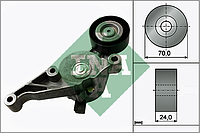Планка натяжная SEAT, VW (производитель Ina) 534 0151 10