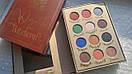 Тени для глаз Storybook Cosmetics Wizardry and Witchcraft Eyeshadow Palette (12 цветов), фото 7