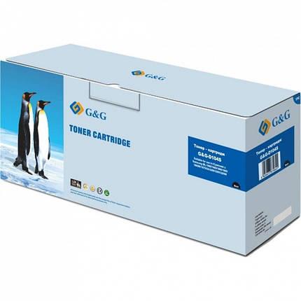 Картридж G&G-D104S для Samsung SCX-3200/3205 Black, фото 2