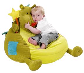 Детская Игровая мягкая мебель, бескаркасная мебель (кресла мешки, диваны, пуфики, лежаки)