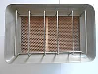 Газовая инфракрасная горелка АЛУНД-2,9 кВт с отражателем