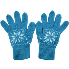 Женские зимние перчатки 07, фото 2