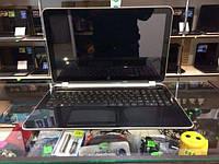"""Сенсорный ноутбук HP 15.6"""" 4 ядра/A8-5545m/ 4 Gb/ 500 Gb"""