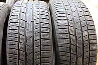 Автомобильные шины б/у зимние Continental, 225/55, R17