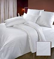Постельное белье Le Vele 200-220 см белое, фото 1